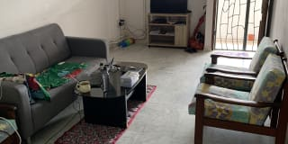 Photo of Payal's room