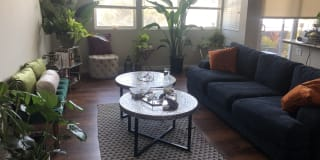 Photo of Lauren Hanson's room