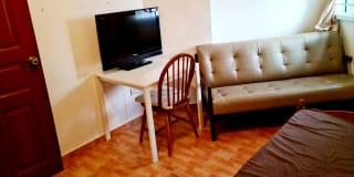 Photo of Prasanna's room