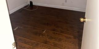 Photo of Derrick's room