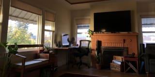 Photo of Jacs's room