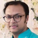 Photo of Syed