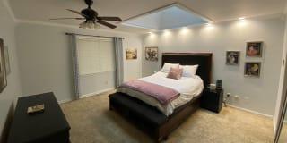 Photo of Aron's room