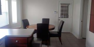 Photo of Charbel's room