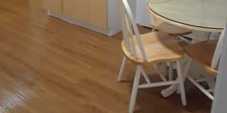 Photo of Sally's room