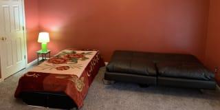 Photo of Madi's room