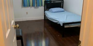Photo of Murug's room