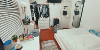 Photo of Rita's room