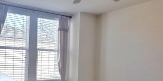 Photo of Nubia's room