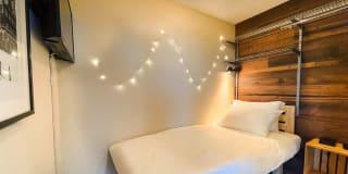 Photo of Luke's room