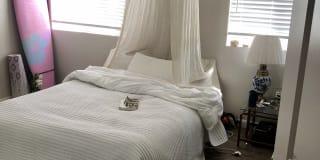 Photo of Annaliese's room