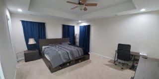 Photo of Arsany's room