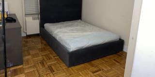 Photo of Jovani Carrasco's room