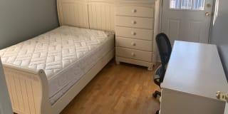 Photo of Krishanu Agarwal's room