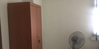 Photo of Winnie's room