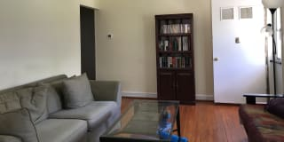 Photo of Ravi's room