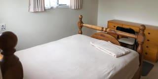 Photo of Pablo Del Aguila's room