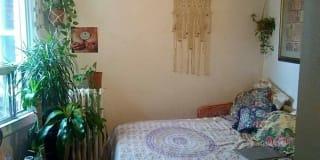 Photo of Kas's room