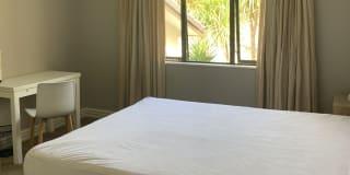 Photo of Gita's room