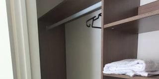 Photo of Jojie's room