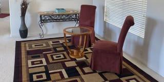 Photo of The Vineyard's room