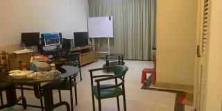 Photo of Sachin's room