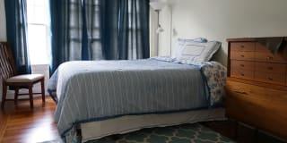 Photo of Rani Dutt's room