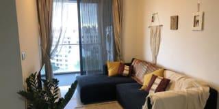 Photo of Masami's room