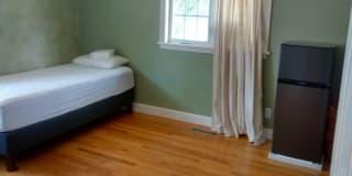 Photo of Sage's room
