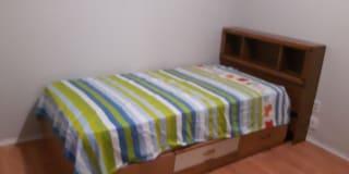 Photo of Joan's room