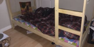Photo of Kavya's room