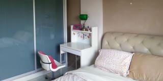 Photo of Nicolette's room