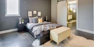 Photo of Vinny's room
