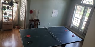 Photo of Lonna's room