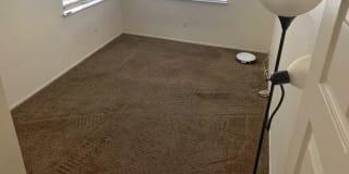 Photo of Cameron's room