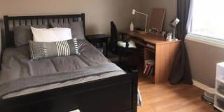 Photo of Lauryn's room