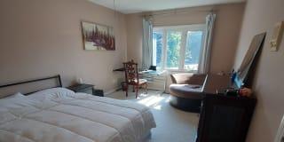 Photo of Kirill's room