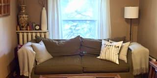 Photo of Kim's room