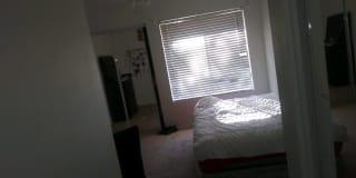 Photo of Davina's room