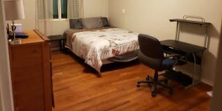Photo of Nick's room