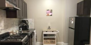 Photo of Greta's room