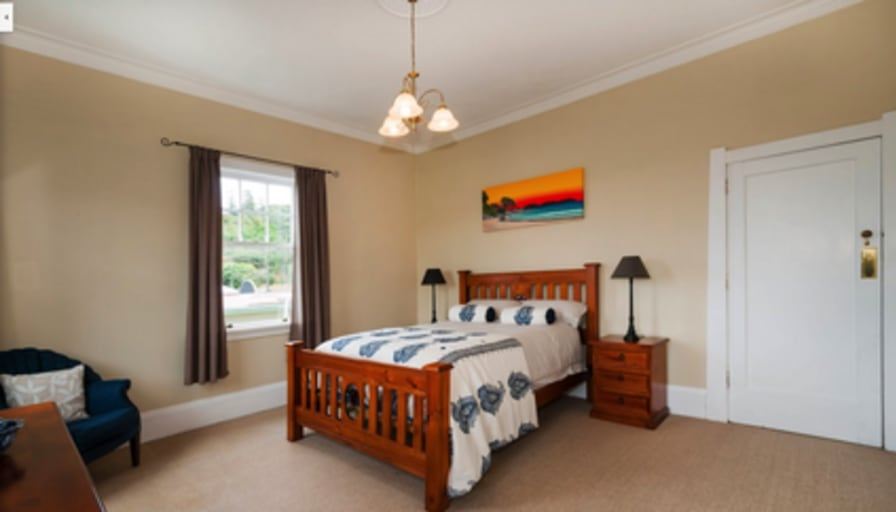 Photo of Tiffany's room