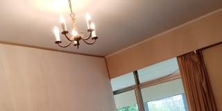 Photo of Damien's room