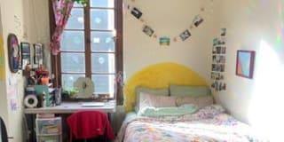 Photo of Neeti's room