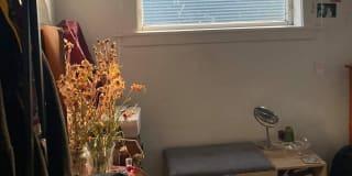 Photo of Emile's room