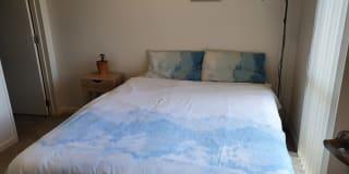 Photo of Hiru's room