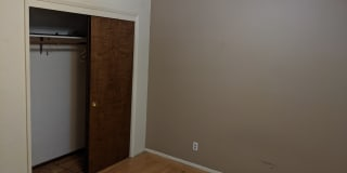 Photo of Virgil's room