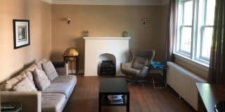 Photo of Jean-Sébastien's room