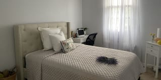 Photo of Cintia's room