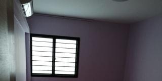 Photo of Jun Rong's room